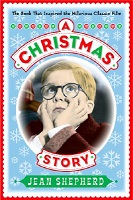 A Christmas Story - Hardcover Book