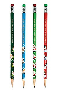 Pencils - Santa Claus, Indiana