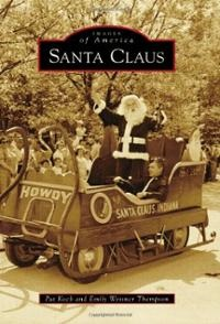 Santa Claus by Pat Koch & Emily Thompson