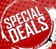 ClausFest Special Deals